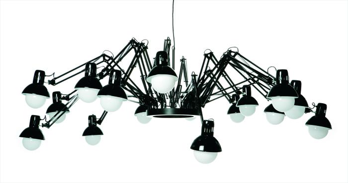 kreuzung zwischen decken und schreibtischlampe. Black Bedroom Furniture Sets. Home Design Ideas