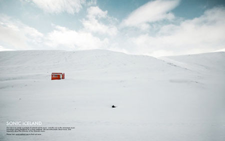 Sonic_Iceland_Project