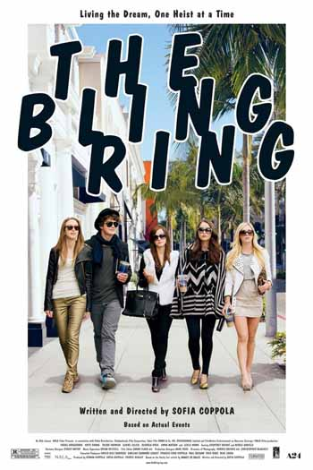 The-Bling-Ring-Plakat