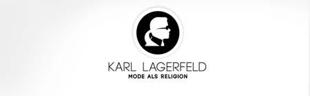Karl Lagerfeld-Mode als Religion