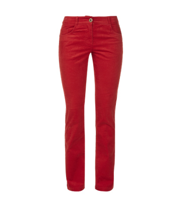 SOliver_Casual_Rote_Hose