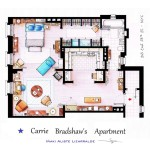 TV Floorplans and More