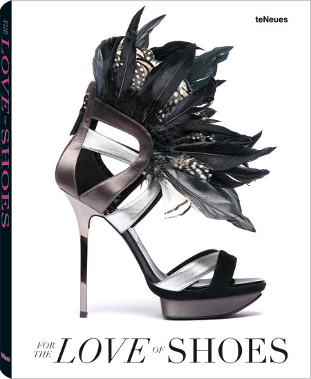 ForTheLoveOfShoes_Cover