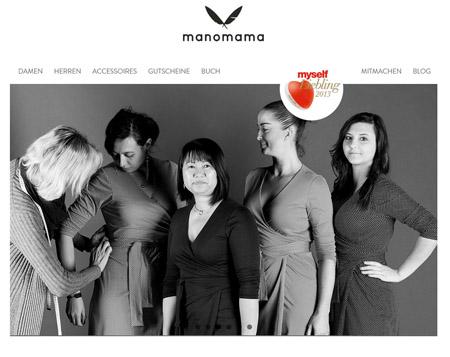 Soziales Unternehmen Manomama