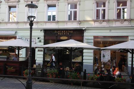 Ljubljana_Cafe