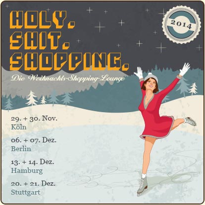 Holy Shit Shopping 2014