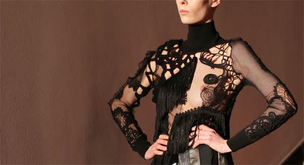 Berlin Fashion Week: Augustin Teboul