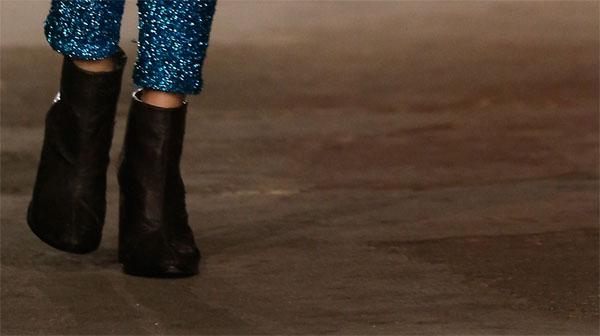 Berlin Fashion Week 15: Bobby Kolade