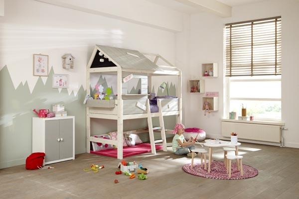 Kinder-Hochbett_Haus