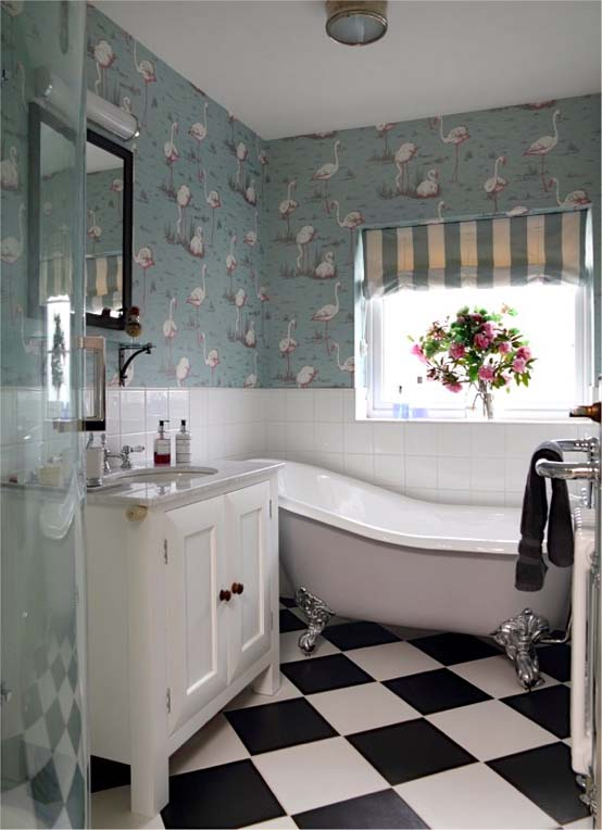 Badezimmer Nostalgisch awesome badezimmer nostalgisch pictures best einrichtungs