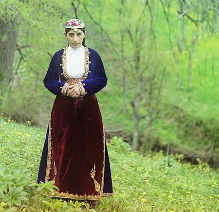 Prokudin_Armenierin