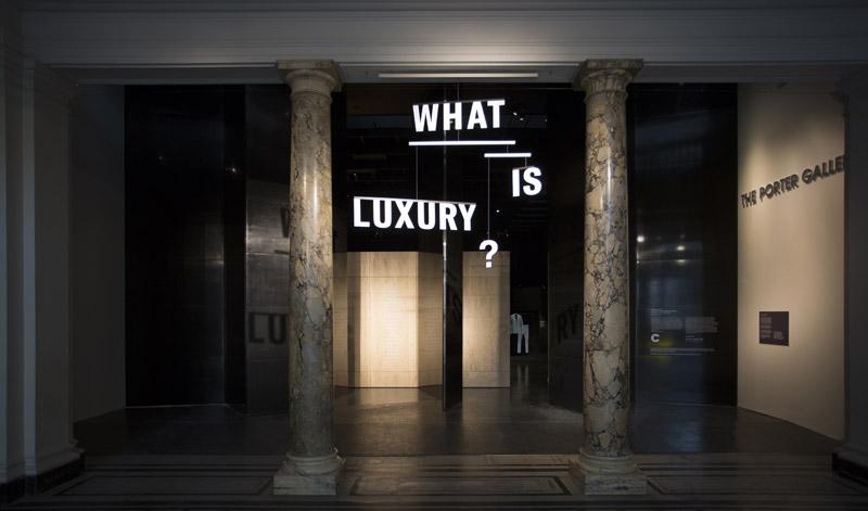 Was ist Luxus?