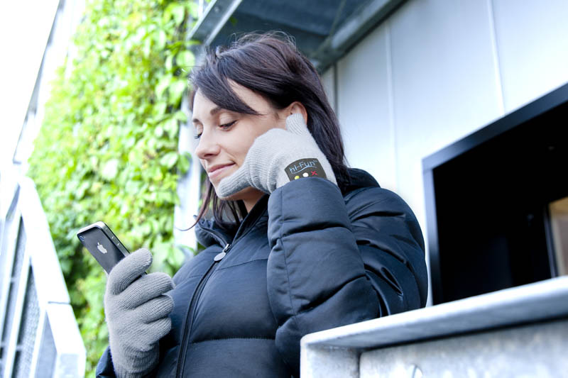 Verstecktes Telefon