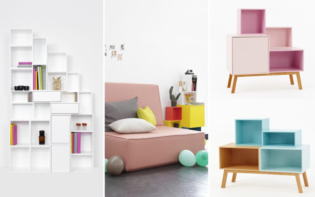 So puzzelt Ihr Eure eigenen Möbel