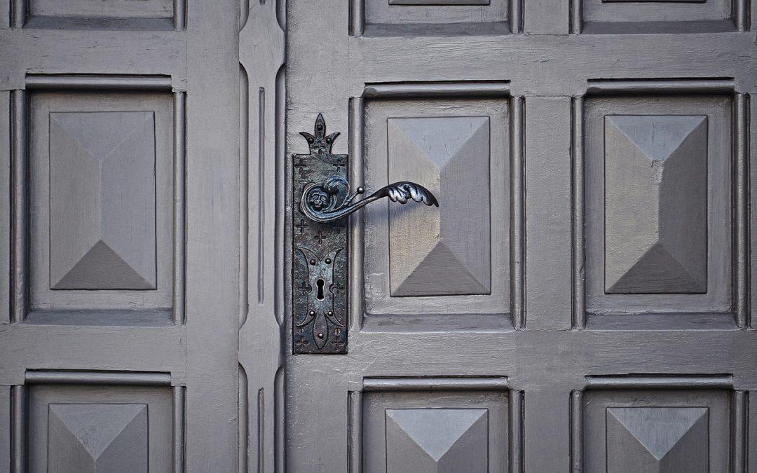 Haustüren als Trend-Objekt: Was ist angesagt im Eingangsbereich?